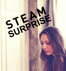 STEAMGIFT BIG SURPRISE