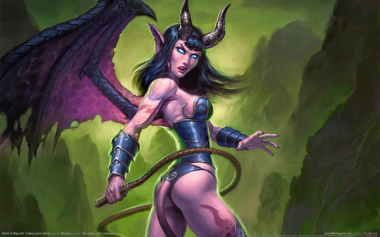 Old wow succubus pic naked pictures