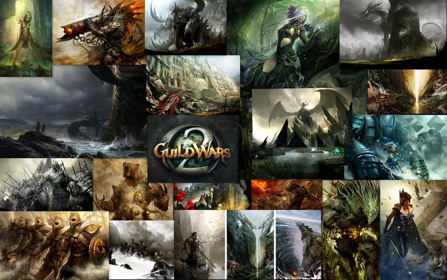 GW 2 Guild Wars 2 Legendary items Rpgcash