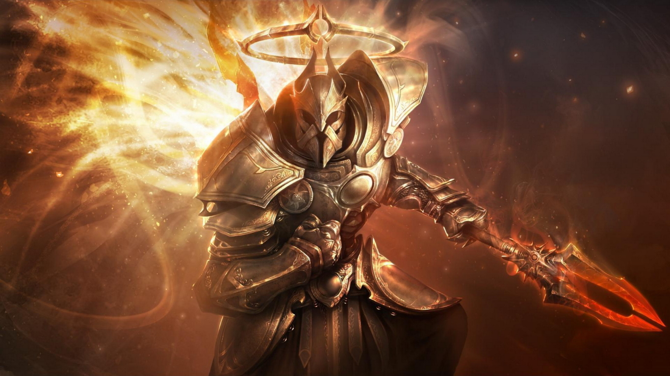 D3 diablo 3 service builds your character RPGcash