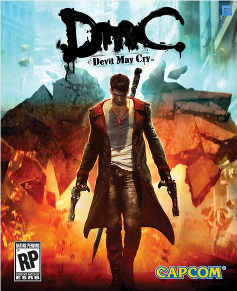 DmC: Devil May Cry (STEAM KEY / РФ + СНГ)
