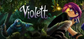 Violett Remastered + OST (Steam Gift region free)