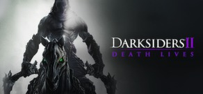 Darksiders 2 II (STEAM link / Region free) СКИДКИ БОНУС