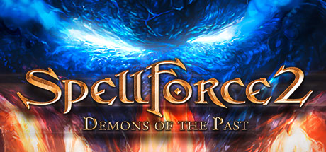 SpellForce 2-Demons of the Past (STEAM link/ROW) BONUS