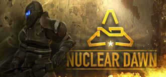 Nuclear Dawn (STEAM link /region free)