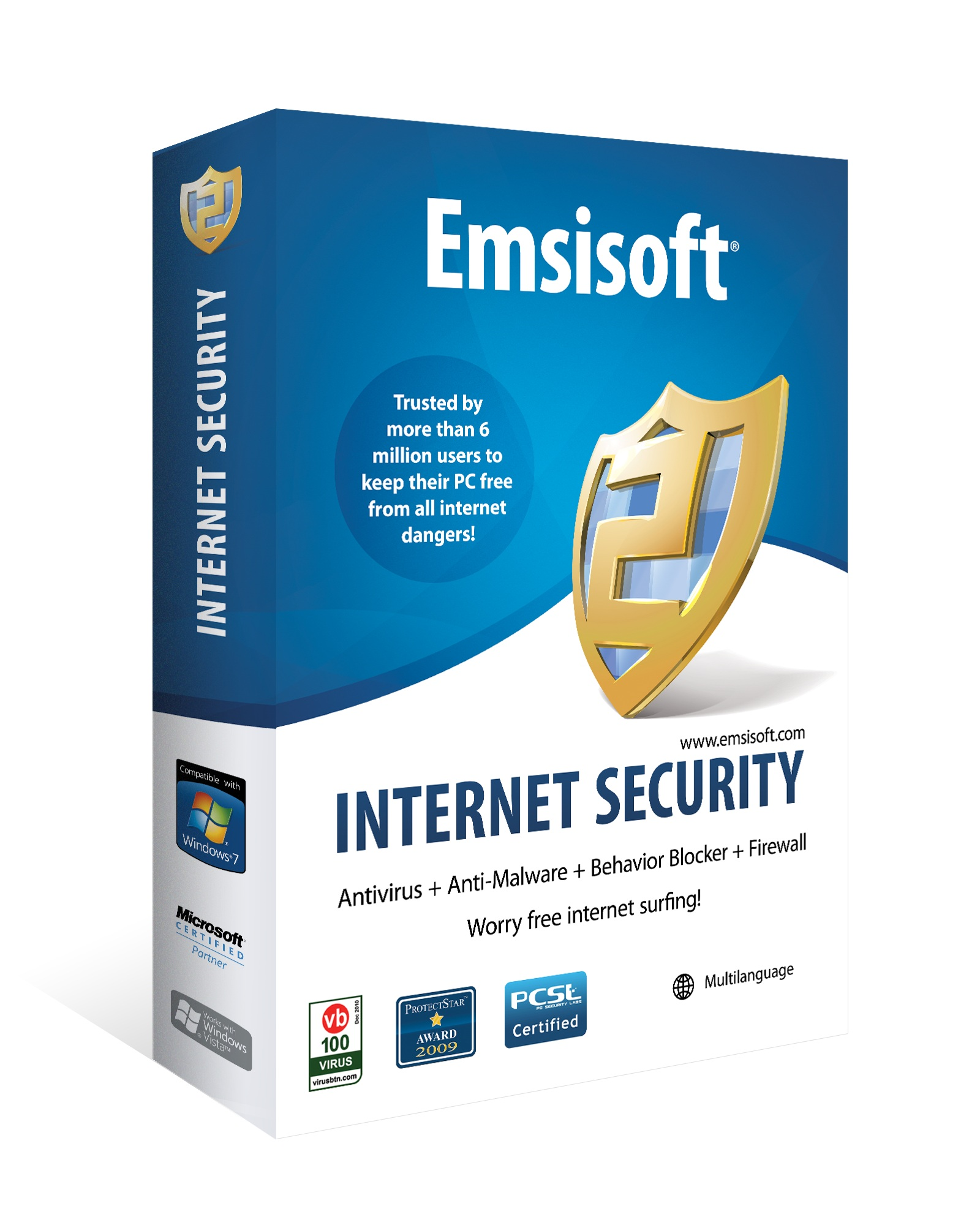 Emsisoft Anti-Malware 7.0.0.18 Final.