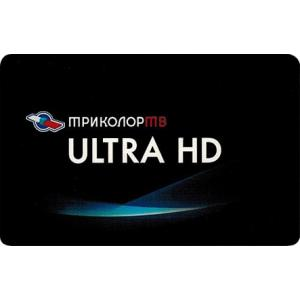 Tricolor TV « 4K ULTRA HD »