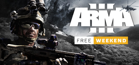 Arma 3 (Steam Gift/Region Free)
