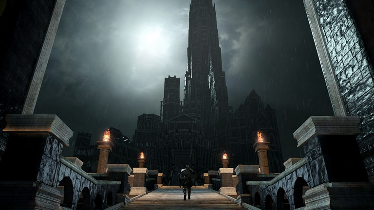 DARK SOULS II: Scholar of the First Sin (Steam Gift/RU)