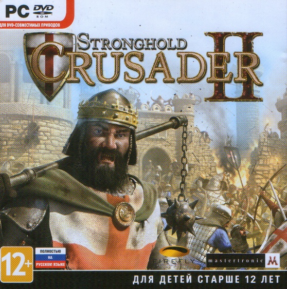Stronghold Crusader 2 Special Edition (Steam Gift/RU)
