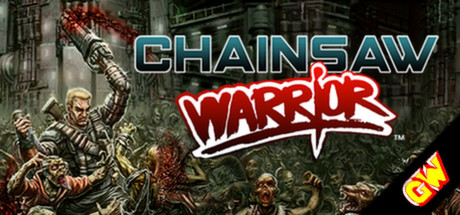 zChainsaw Warrior (Steam Gift/Region Free)