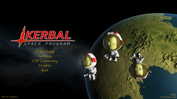 Kerbal Space Program (Steam Gift/RU CIS)
