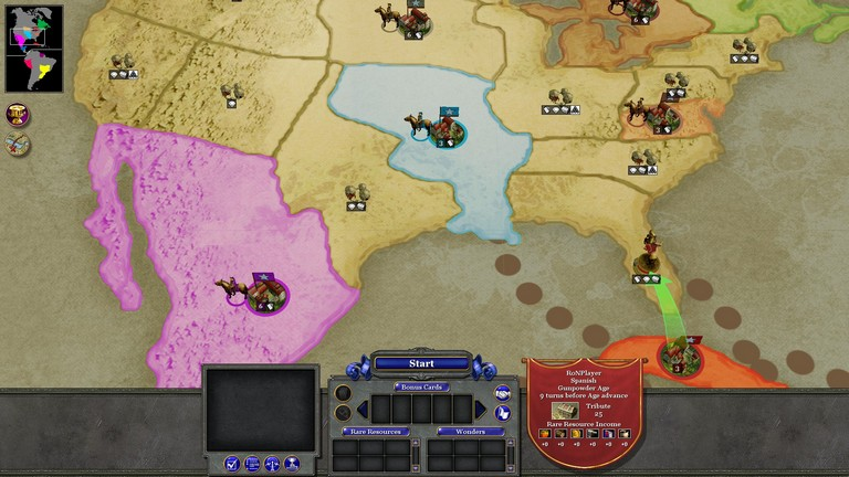 Rise of Nations: Extended Edition (Steam Gift/RU CIS)