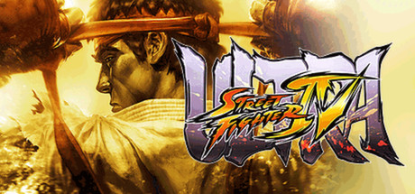 zUltra Street Fighter IV (Steam Gift/RU CIS)