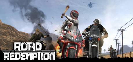 zRoad Redemption (Steam Gift/RU CIS)