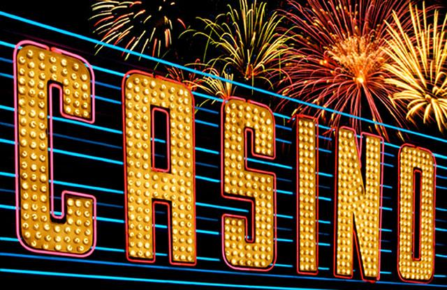 Появление интернета дало толчок азартным играм