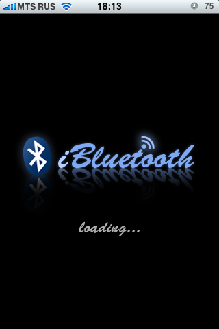 BlueToth Для IPhone