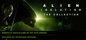 Alien: Isolation Collection (Steam Gift, RU+CIS)