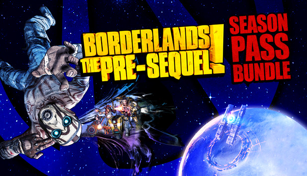 Borderlands:The Pre-Sequel+Season Pass / Steam Gift/RU