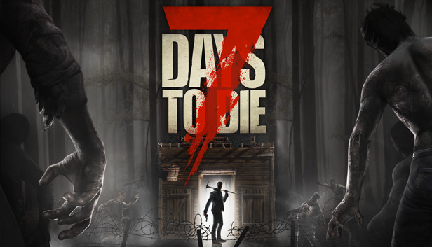 7 Days to Die (Steam Gift, RU+CIS)