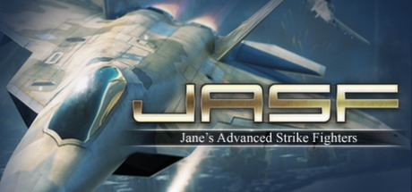 Jane´s Advanced Strike Fighters - Steam Gift / ROW