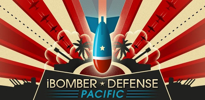 iBomber Defense Pacific (Steam Key RoW) + АКЦИИ