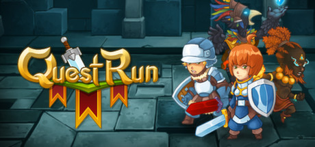 QuestRun (Steam Key Region Free / RoW) + PROMOTIONS