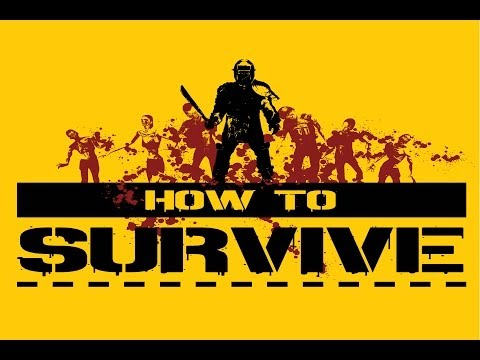 How to Survive Storm Warning Edition Steam Gift RoW-RU