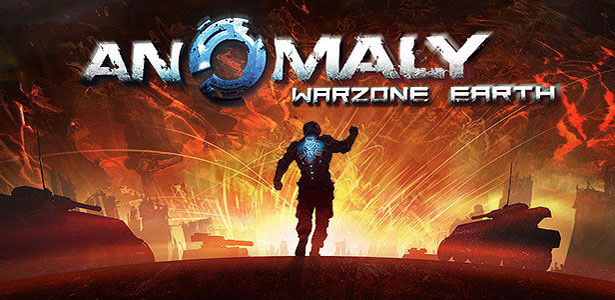 Anomaly: Warzone Earth (Steam Key RoW) + БОНУСЫ