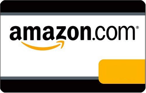 AMAZON Gift Card any denomination from $ 1 to $ 1999.