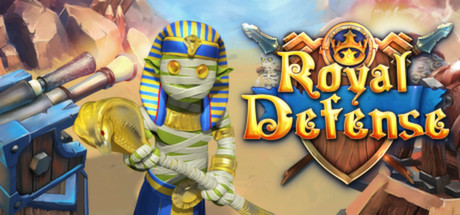 Royal Defense + Invisible Threat(Steam Key/Region Free)