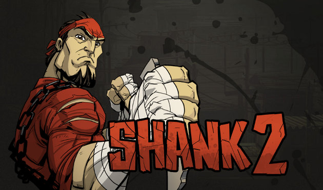 Shank 2 (Steam key / Region Free) Скидки.