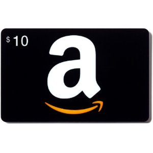 10 $ AMAZON Gift Cards Store