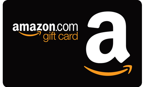 25 $ AMAZON Gift Cards Store