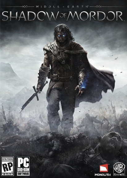 Middle-earth: Shadow of Mordor (Steam) СКАН