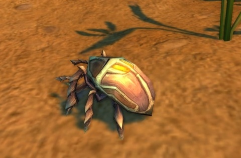 Scarab Sand - Sand Scarab - CODE AT ONCE