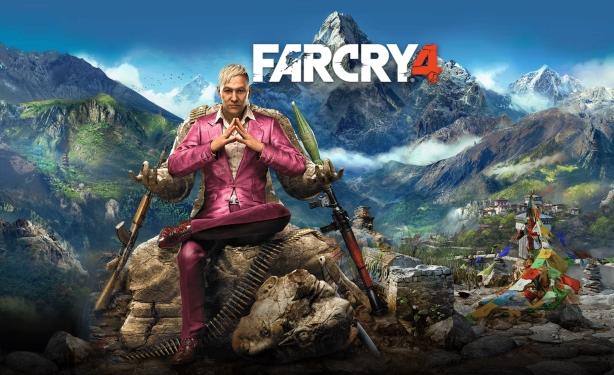 Far Cry 4 Standard|Region Free|Multilang|Uplay + BONUS