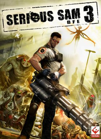 Serious Sam 3: BFE (Steam Gift / Region Free / ROW)