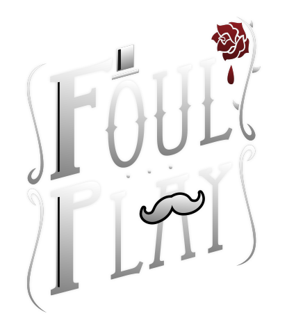 Foul Play (HB Steam Gift / Region Free)