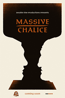 Massive Chalice (Steam / Region Free / ROW)