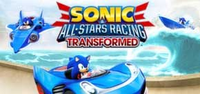 Sonic & All-Stars Racing Transformed (Steam / ROW)