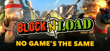 Block N Load Beta (Steam / Region Free)