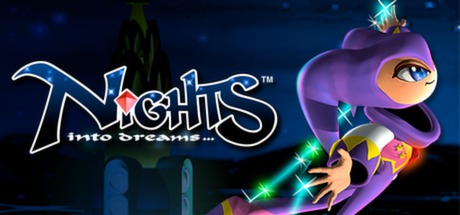 NiGHTS Into Dreams (Steam / Region Free / ROW)
