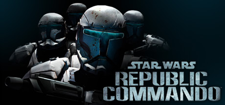 Star Wars Republic Commando (Steam key / Region Free)