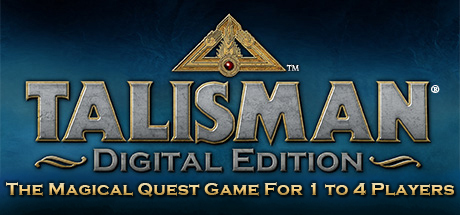 Talisman: Digital Edition (Steam key / Region Free ROW)