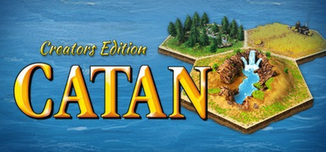 Catan: Creator´s Edition (Steam key / Region Free)