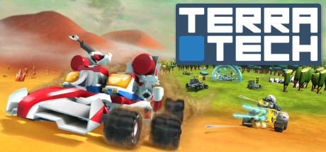TerraTech (Steam / Region Free / ROW)