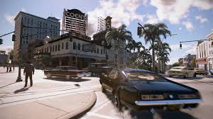 MAFIA III 3 KEY/RU/  STEAM key