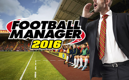Football Manager 2016 (CD-Key) Wholesale price