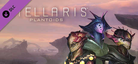 Stellaris - Plantoids Species Pack DLC wholesale price